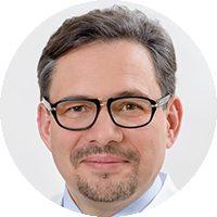 Dr hab. n. med. Artur A. Antoniewicz, FEBU