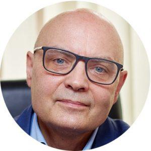 Prof. dr hab. med. Mariusz Bidziński