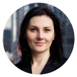 Dr hab. n. med. Marta Mańczuk