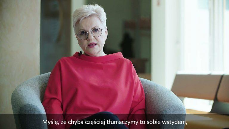 Dr n. med. Mariola Kosowicz
