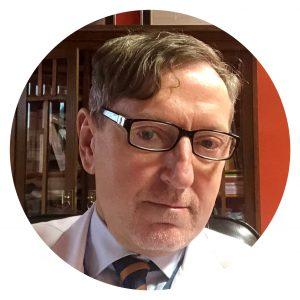 Prof. dr hab. n. med. Jacek Fijuth