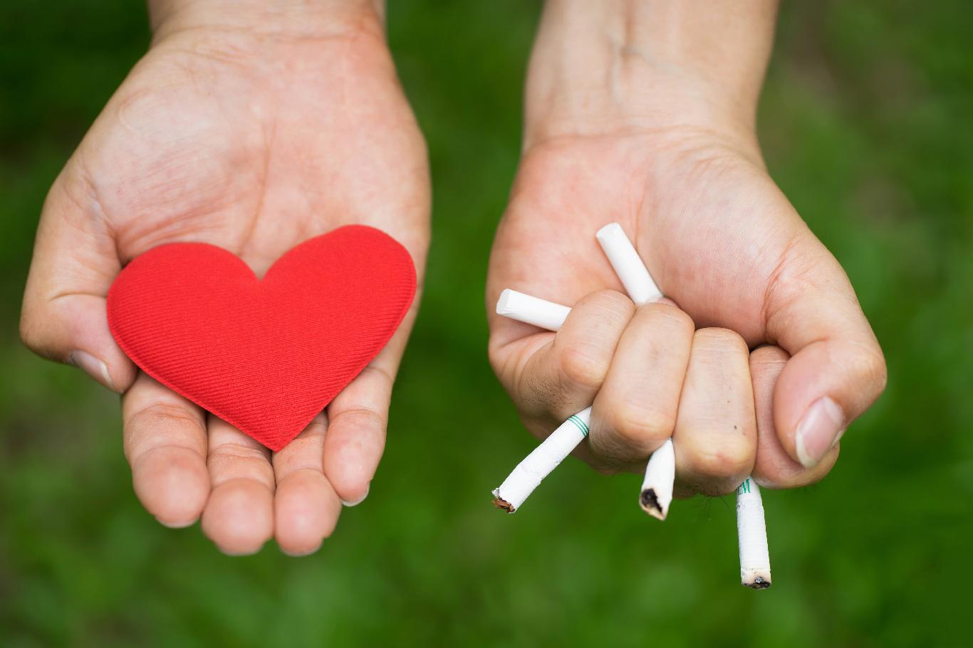 obrazek - rzucenie palenia