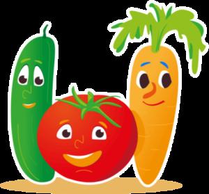 Dieta zdrowa jest kolorowa!