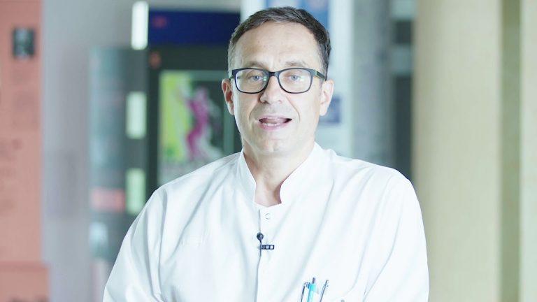 Profesor dr hab. n. med. Andrzej Nowakowski